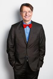 Karl Lauterbach Prof Dr Karl Lauterbach