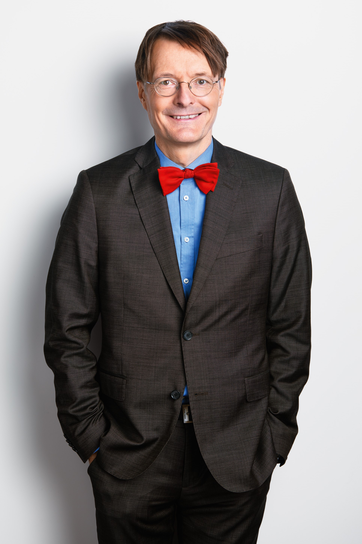 Dr. Lauterbach